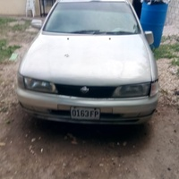 Nissan Pulsar 1,2L 2000