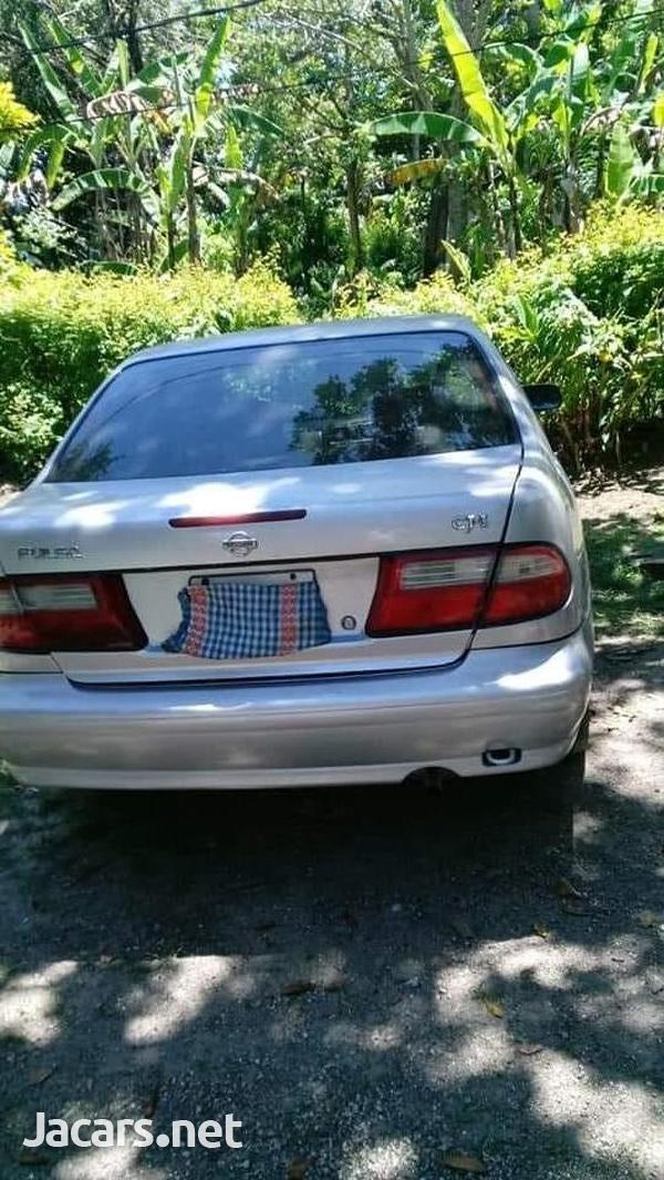 Nissan Pulsar 1,2L 1998-1