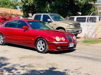 Jaguar S-Type 3,0L 2002
