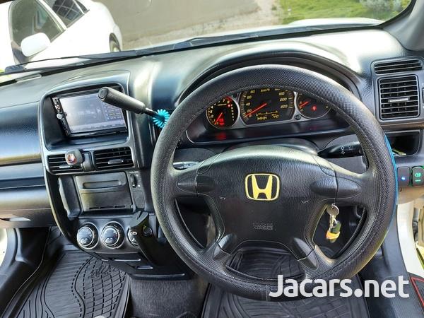 Honda CR-V 2,0L 2006-11