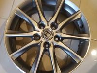 Honda Stock Rims - Set of 4
