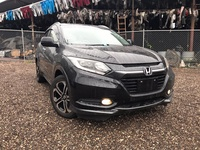 Honda Vezel 1,8L 2015