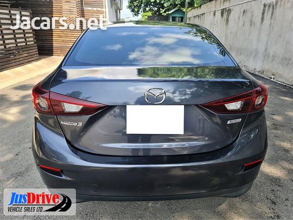 Mazda 3 2,0L 2015-5