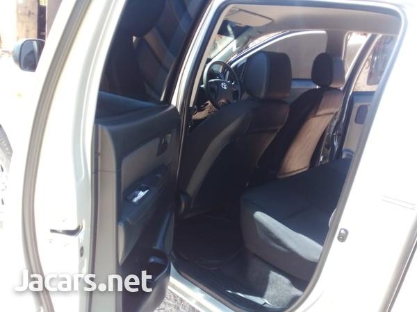 Toyota Hilux 2,5L 2015-6