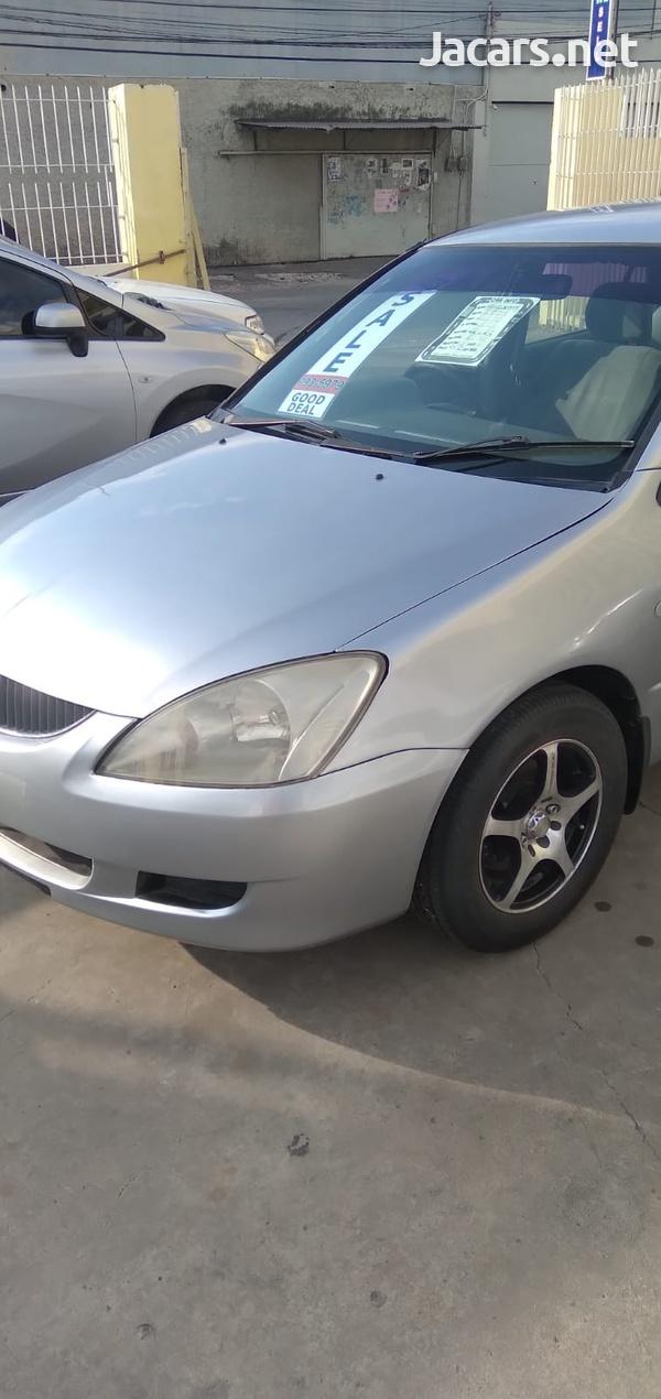 Mitsubishi Lancer 1,5L 2005-3