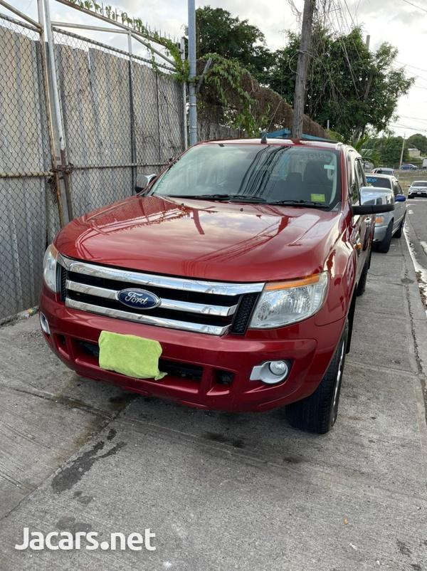 Ford Ranger 3,2L 2014-1