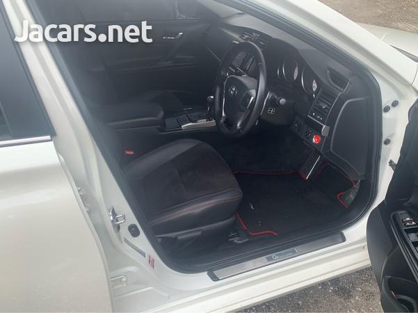 Toyota Mark X 3,5L 2015-4