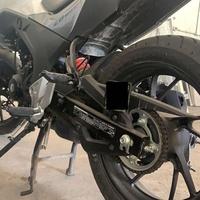 2019 Honda Hornet Motorbike CBF-160