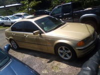 BMW 3-Series 2,0L 2000