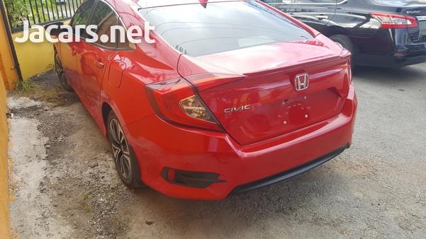 Honda Civic 1,5L 2018-8