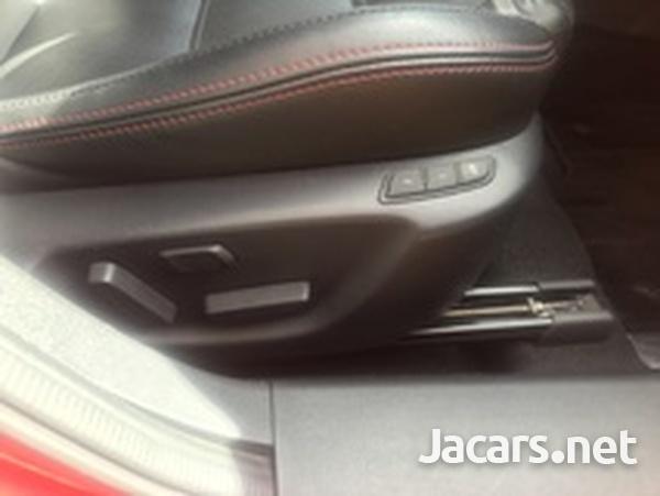 Mazda Atenza 2,2L 2013-9