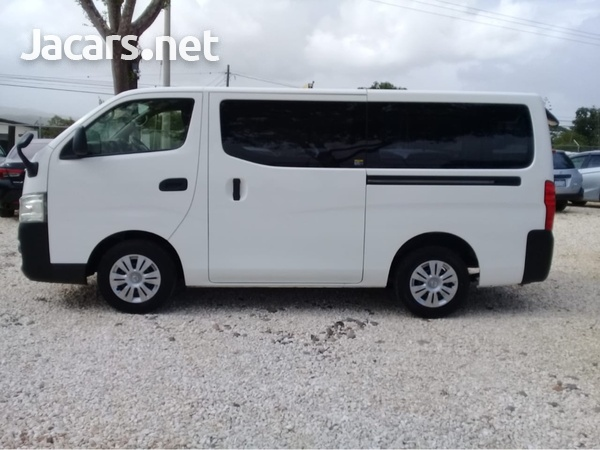 2015 Nissan Caravan-2