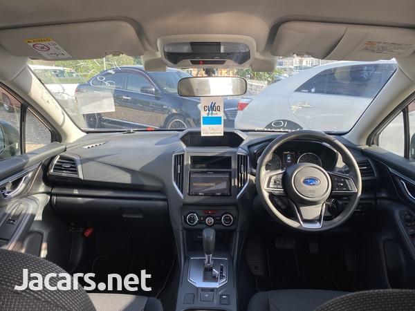 Subaru G4 2,0L 2017-7
