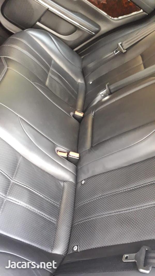 Jaguar XJS 3,0L 2012-6