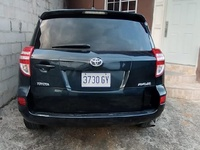 Toyota RAV4 2,0L 2011