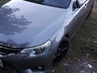 Toyota Mark X 3,5L 2013
