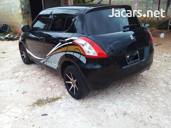 Suzuki Swift 1,2L 2016-4