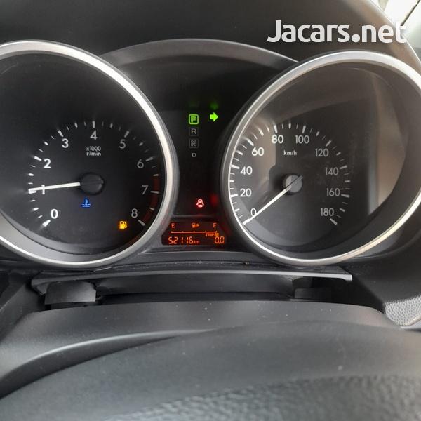 Mazda Premacy 2,0L 2016-13