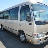 2006 Toyota Coaster Bus 4,0L