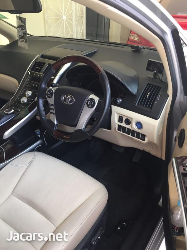 Toyota SAI 2,4L 2014-8