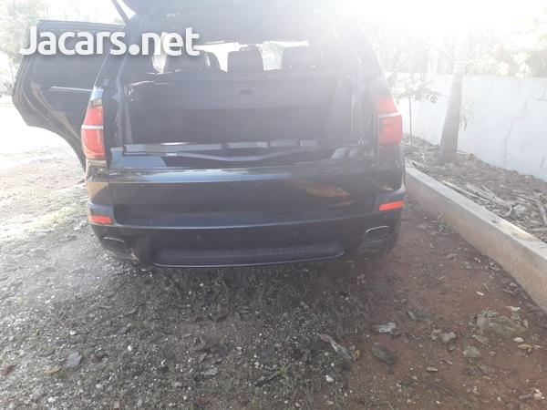 BMW X5 3,5L 2013-9