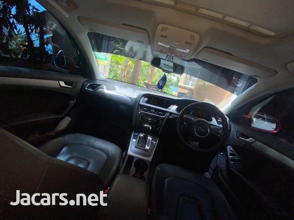 Audi A4 2,0L 2014-7