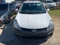 Nissan AD Wagon 3,0L 2014