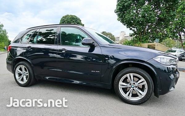 BMW X5 3,0L 2015-3