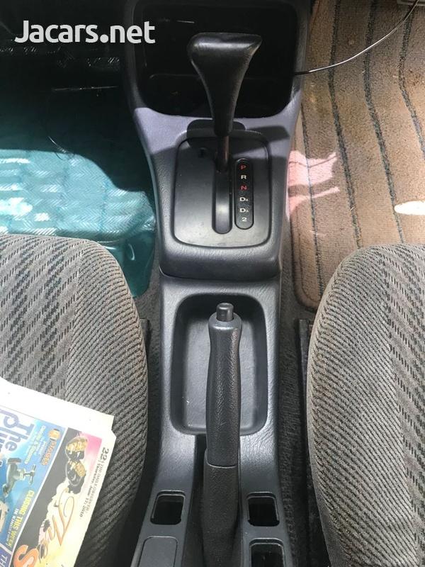 Honda Civic 1,5L 2000-11