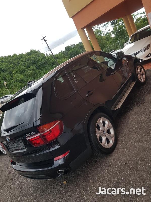 BMW X5 3,0L 2013-9