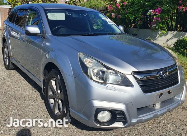 Subaru Outback 2,5L 2013-5
