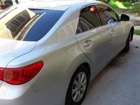 Toyota Mark X 2,4L 2012