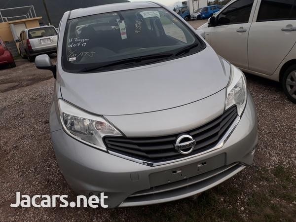 Nissan Note 1,2L 2014-1