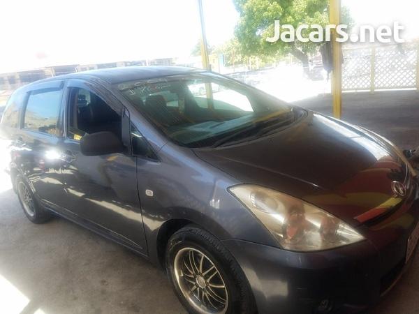 Toyota Wish 1,7L 2004-2