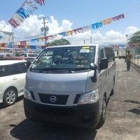 Nissan Caravan 2,0L 2016