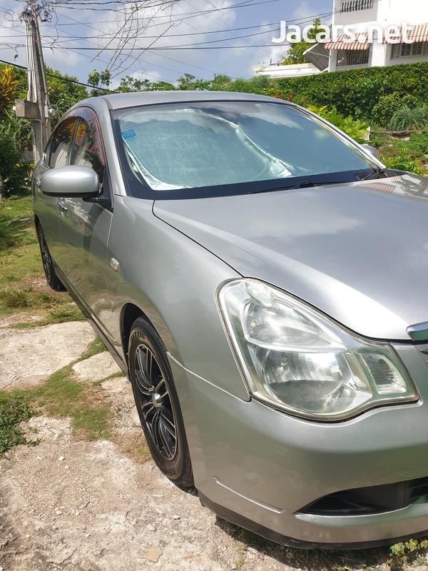 Nissan Sylphy 1,2L 2008-1