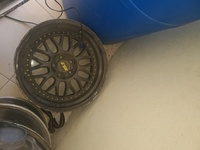 17 inch rims