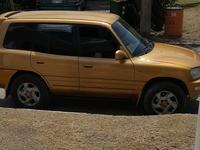 Toyota RAV4 1,4L 1997