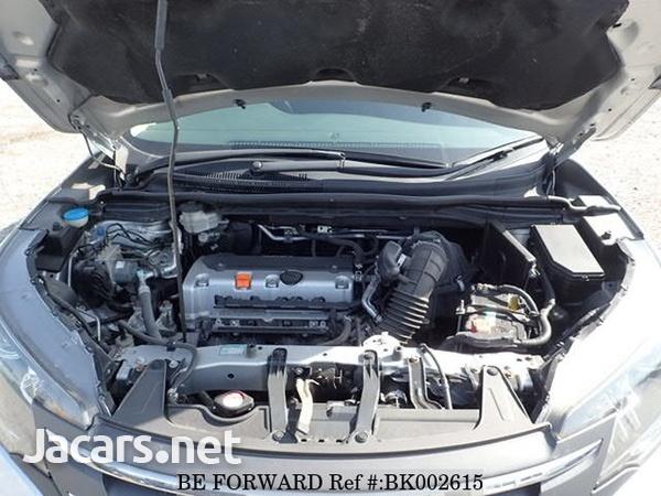 Honda CR-V 2,4L 2012-15