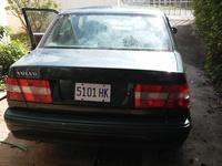 Volvo S90 2,9L 1995