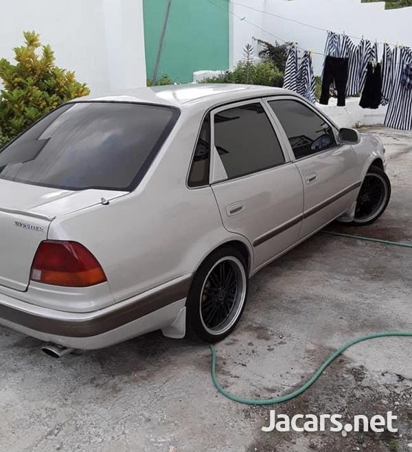 Toyota Corolla 1,5L 1996-2