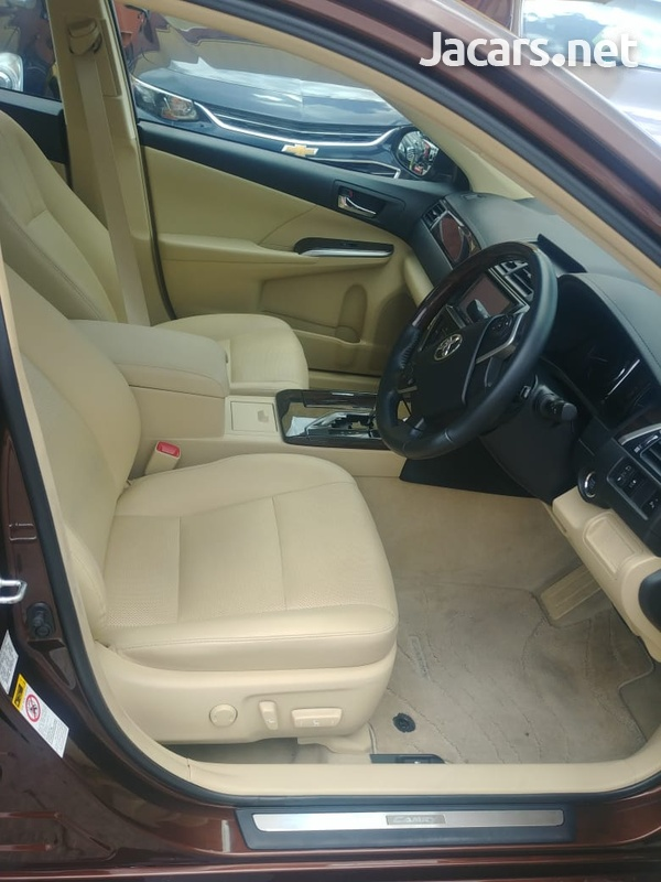 Toyota Camry 2,5L 2015-3