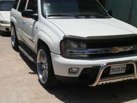 Chevrolet Trail Blazer 3,0L 2003