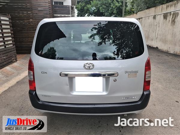 Toyota Probox 1,2L 2013-5