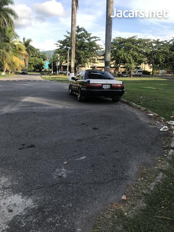 Toyota Levin 1,6L 1989-2