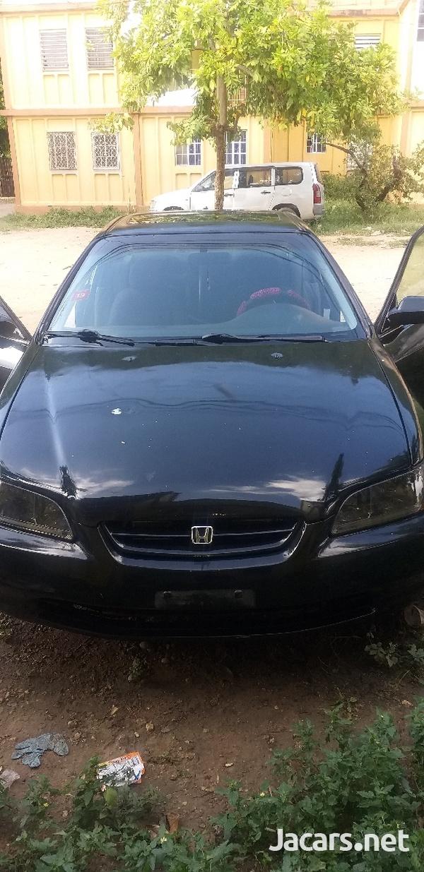 Honda Accord 3,0L 1998-1
