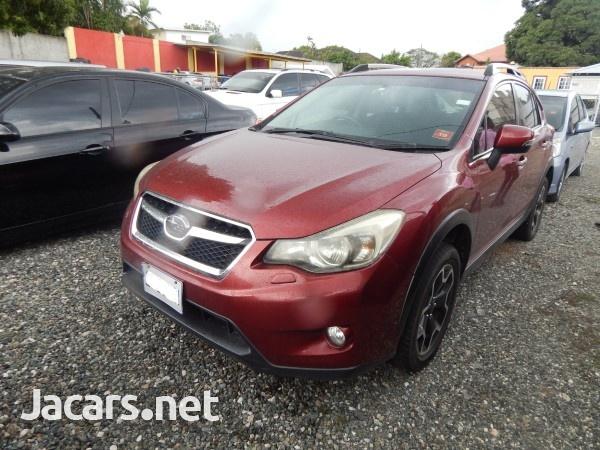 Subaru XV 1,5L 2012-1