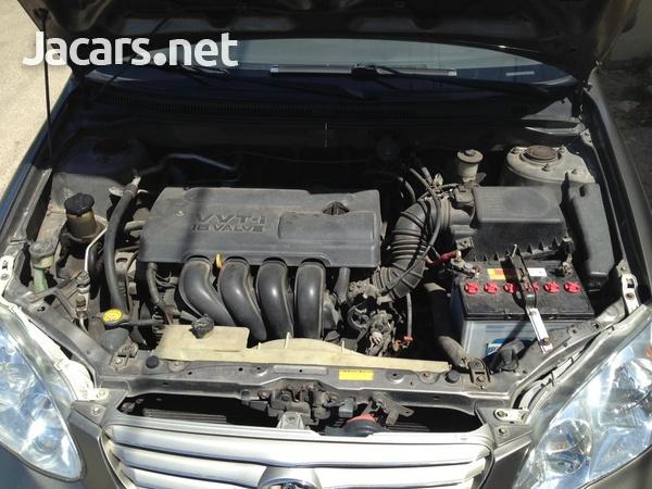 Toyota Corolla 1,8L 2003-5