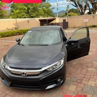 Honda Civic 1,8L 2018