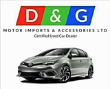 D&G Motor Imports and Accessories